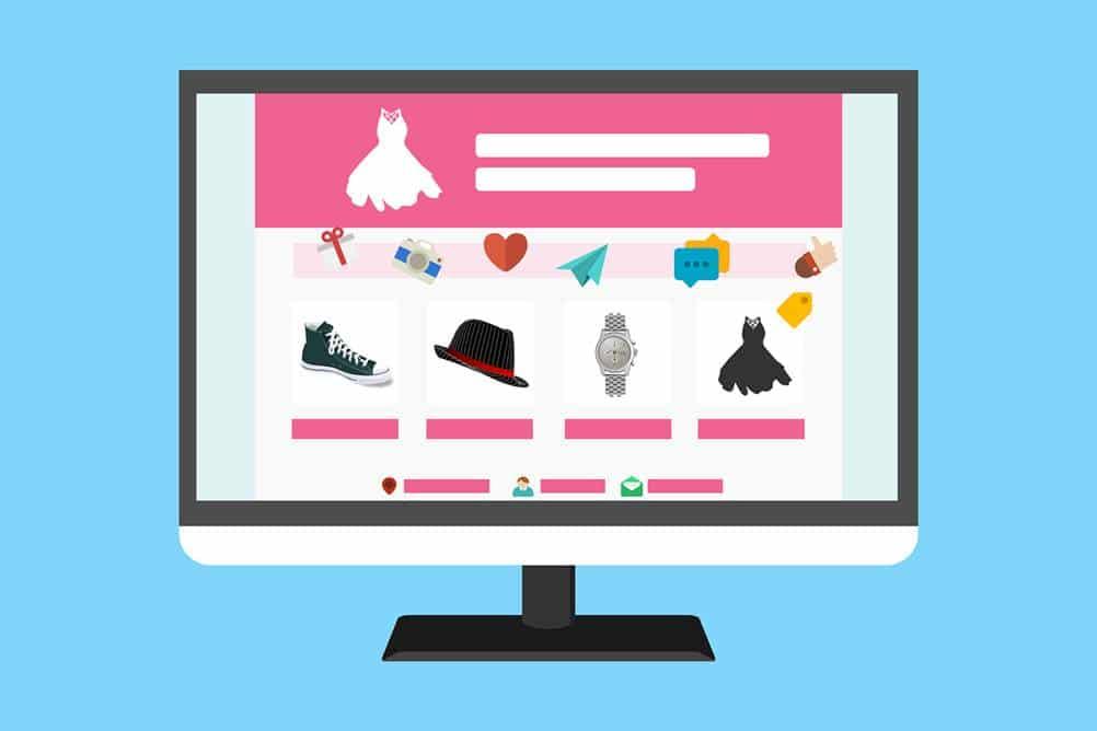 6 erros de User experience em sites de moda/vestuário
