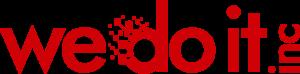 Logo Wedoiti vermelho