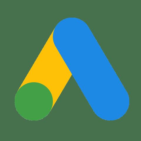 logo do Google Ads