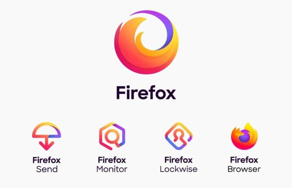 identidade de marca firefox 1