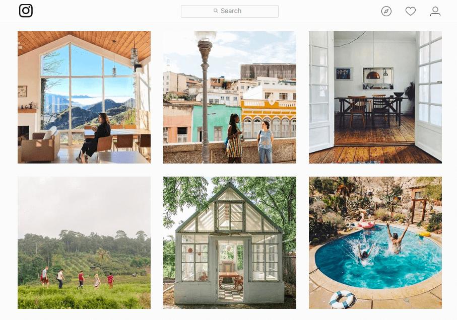 identidade visual airbnb 2